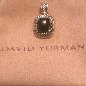 David Yurman Pendant